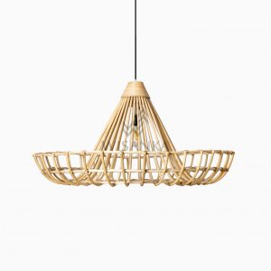 Mosir Hanging Lamp Off- Large