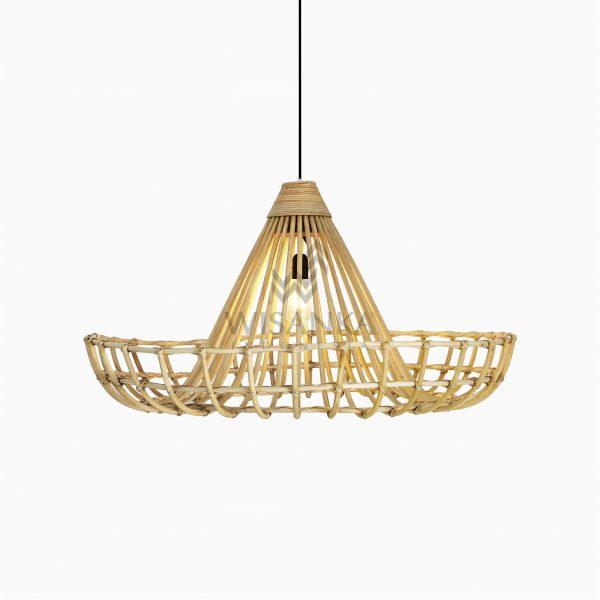 Mosir Hanging Lamp On - Large